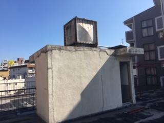 外壁塗装 大阪市住吉区
