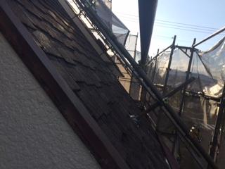 外壁塗装 奈良県生駒市